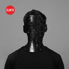 Clark - Clark - 2x LP Vinyl