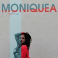 Moniquea - Yes No Maybe - LP Vinyl