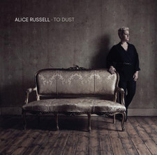 Alice Russell - To Dust - LP Vinyl