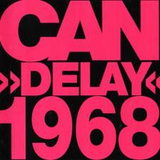 Can  - Delay - LP Vinyl