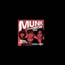 Munk - Chanson 3000 - LP Vinyl