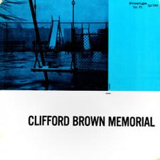 Clifford Brown - Memorial - LP Vinyl