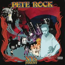 "Pete Rock - NY's Finest - 2x LP Vinyl+7"""