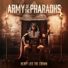 Army Of The Pharaohs - Heavy Lies The Crown - 2x LP Vinyl