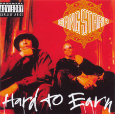 Gang Starr - Hard to Earn - 2x LP Vinyl