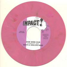 "Roots & Wailers Band - Evil That You Do - 7"" Vinyl"