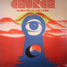 Mark De Clive-Lowe - Church - 2x LP Vinyl
