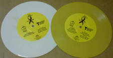 """Various Artists - Specialized 3 Mad Not Cancer Vol. 1 - 7"""" Vinyl"""