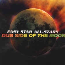 Easy Star All-Stars - Dub Side of the Moon - LP Vinyl
