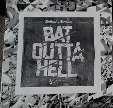 Hellsent & Batsauce - Bat Outta Hell - LP Vinyl