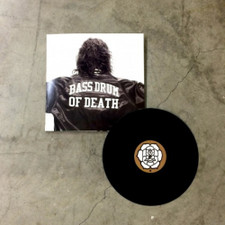 Bass Drum Of Death - Rip This - LP Vinyl