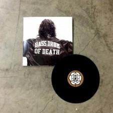 Bass Drum Of Death - Rip This - LP Vinyl