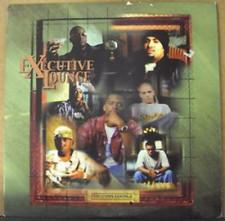 Executive Lounge - Executive Lounge - 2x LP Vinyl