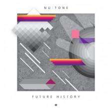 Nu:Tone - Future History - 2x LP Vinyl