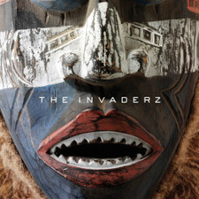 "Invaderz - New Found Dialect - 12"" Vinyl"