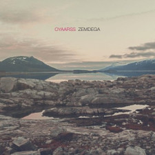 Oyaarss - Zemdega - LP Vinyl+CD