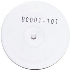 "Monty Luke - Tomorrow - 12"" Vinyl"