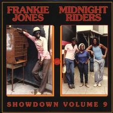 Frankie Jones & Midnight Riders - Showdown Vol 9 - LP Vinyl