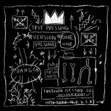 """Rammellzee vs. K. Rob - Beat Bop - 12"""" Vinyl"""