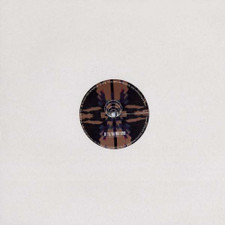 "Fluxion - Broadwalk Tales Remix - 12"" Vinyl"
