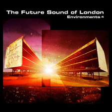 The Future Sound Of London - Environments Vol. 4 - LP Vinyl