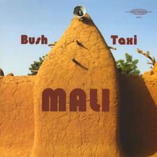 Various Artists - Bush Taxi Mali - LP Vinyl