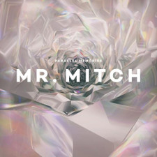 Mr. Mitch - Parallel Memories - 2x LP Vinyl