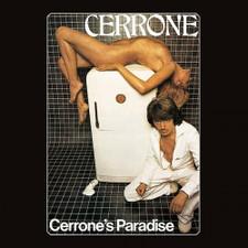 Cerrone - Cerrone's Paradise (Cerrone II) - LP Vinyl+CD