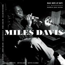 "Miles Davis - Enigma RSD - 10"" Vinyl"
