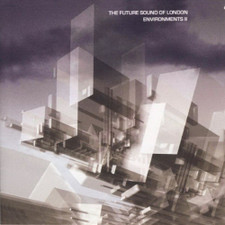 The Future Sound Of London - Environments Vol. 2 - LP Vinyl