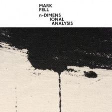 "Mark Fell - n-Dimensional Analysis - 12"" Vinyl"
