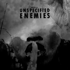 "Unspecified Enemies - Everything You Did Has Already Been Done - 12"" Vinyl"