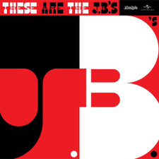 The J.B.'s - These Are The J.B.'s RSD - LP Vinyl