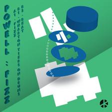 "Powell - Fizz - 12"" Vinyl"