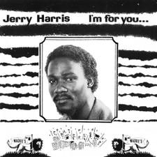 Jerry Harris - I'm For You - LP Vinyl