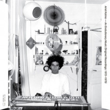 Ariel Kalma - An Evolutionary Music (Original Recordings 1972-1979) - 2x LP Vinyl
