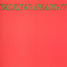 Talking Heads - Talking Heads: 77 - LP Vinyl