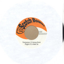 "Tradesman - Fight Fi Come In - 7"" Vinyl"