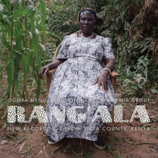 "Rang'ala - New Recordings from Siaya County, Kenya: Ogoya Nengo and the Dodo Women's Group - 2x 10"" Vinyl"