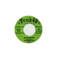 """Marlboro Men - (Ride On) Iron Horse - 7"""" Vinyl"""