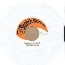 """Tradesman - Rudeboy Skank - 7"""" Vinyl"""