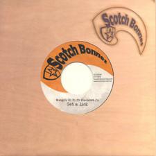 """Blackout JA - Get a Lick - 7"""" Vinyl"""