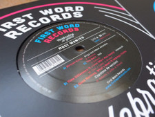 """Various Artists - FW Is 10: Most Wanted - 10"""" Vinyl"""