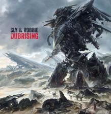Sly & Robbie - Dubrising (45 RPM Version) - 2x LP Vinyl