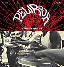 """Peliroja - Situaciones / Ciudad de Nadie - 7"""" Vinyl"""