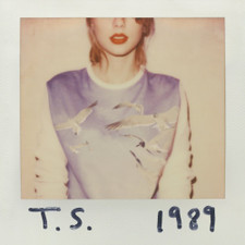 Taylor Swift - 1989 - 2x LP Vinyl