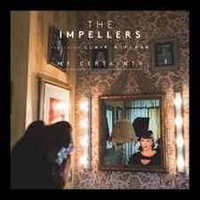 The Impellers - My Certainty - LP Vinyl