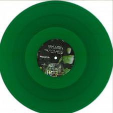 """Mindscape - Martian Chronicles - Invasion Remixes Vol. 2 - 12"""" Vinyl"""