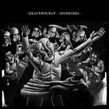 Gravenhurst - Offerings: Lost Songs 2000-2004 - LP Vinyl