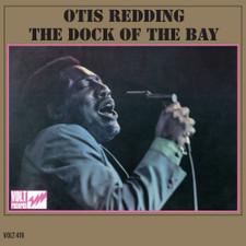 Otis Redding - On The Dock Of The Bay (Mono) - LP Vinyl